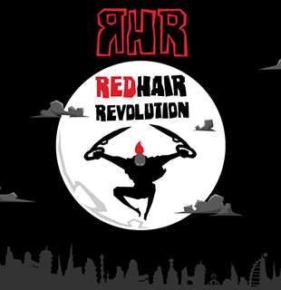 Red Hair Revolution